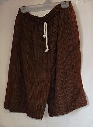 Men's Nepal  Stripe Shorts
