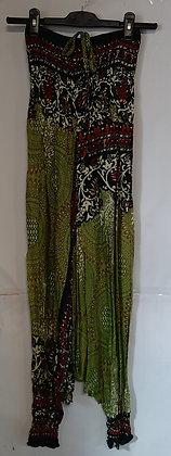 Ladies Thailand Haram Aladin Mandala Hippie Pants