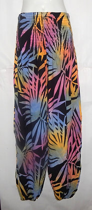 Haram Multicolor Bali Pants