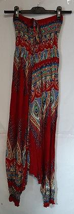 Ladies Thailand Haram Aladin Peacock Hippie Pants
