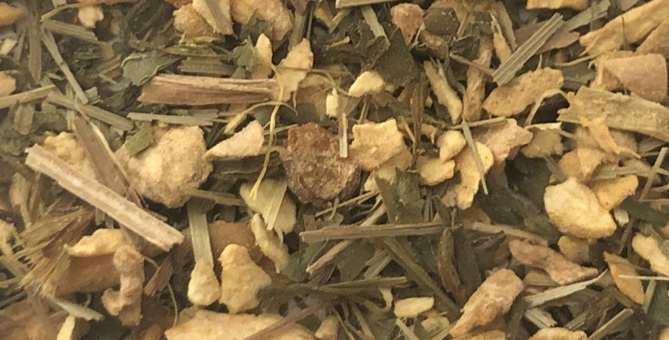 Ginger Tea- Certified Organic