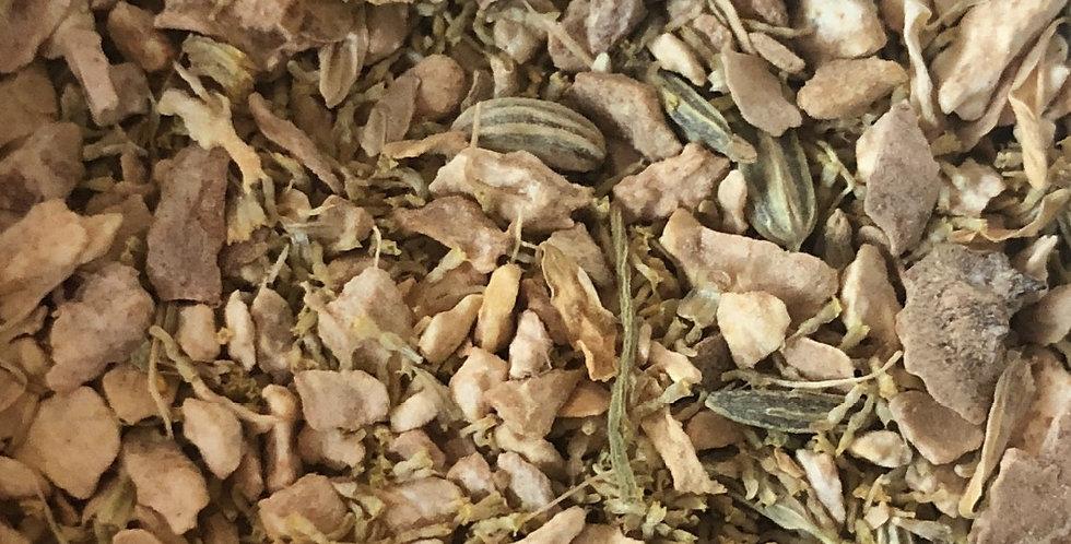 Digestion Tea - Certified Organic