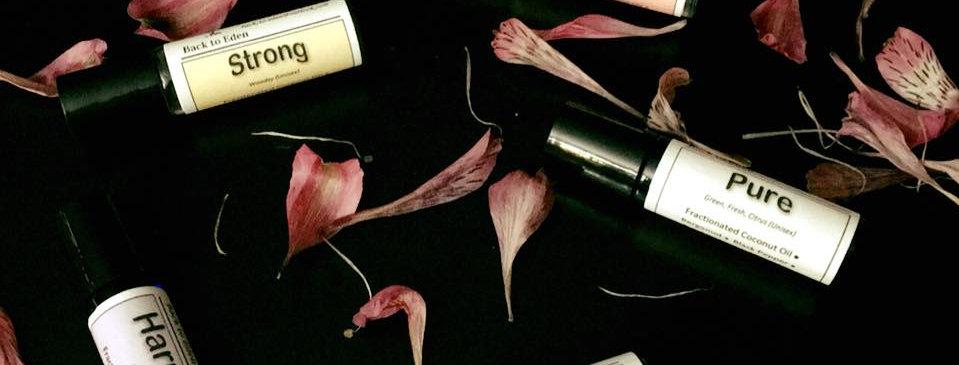 Perfume Rollerbottle