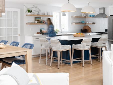 Featured Portfolio: Oceanport Beach House