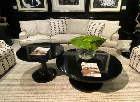 High Point Market Finds by Brooke Kavoogian