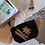 Thumbnail: Cosmetic Bag DIY Printing Kit Craft Box Mess Free