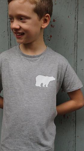 Childrens Wilderness T Shirt