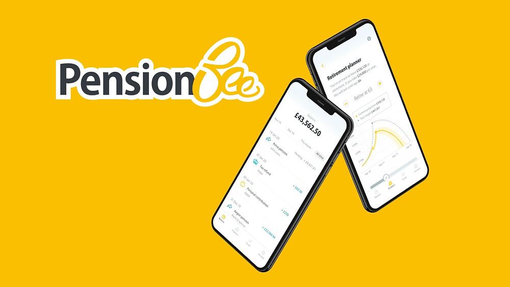 PensionBee Platform