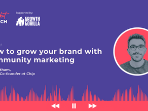 How to grow your fintech brand with community marketing