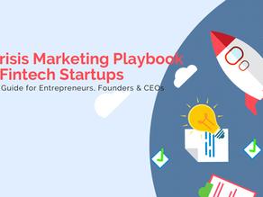 A Crisis Marketing Playbook for Fintech Startups