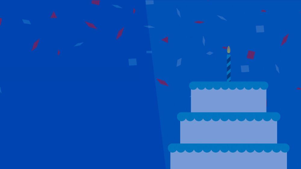 Jessica's 1st Year Anniversary