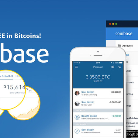 Coinbase: The power of referral marketing