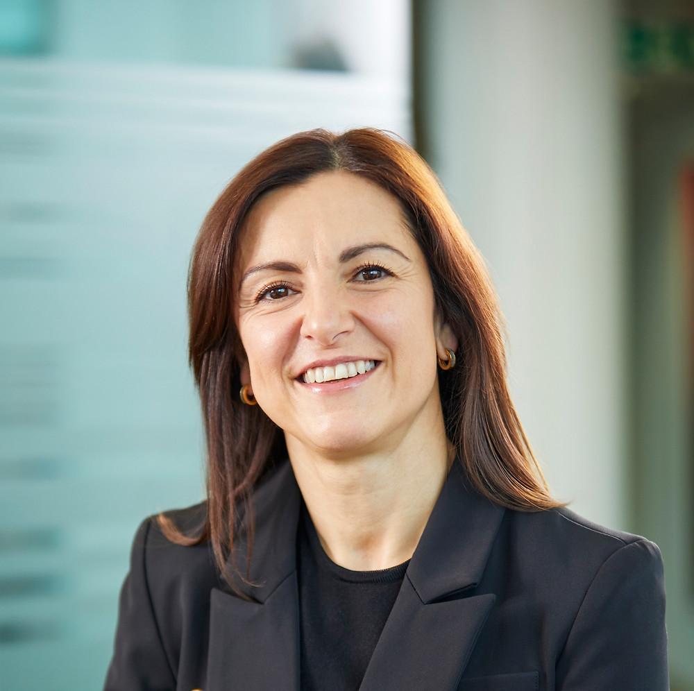 Miranda McLean Profile
