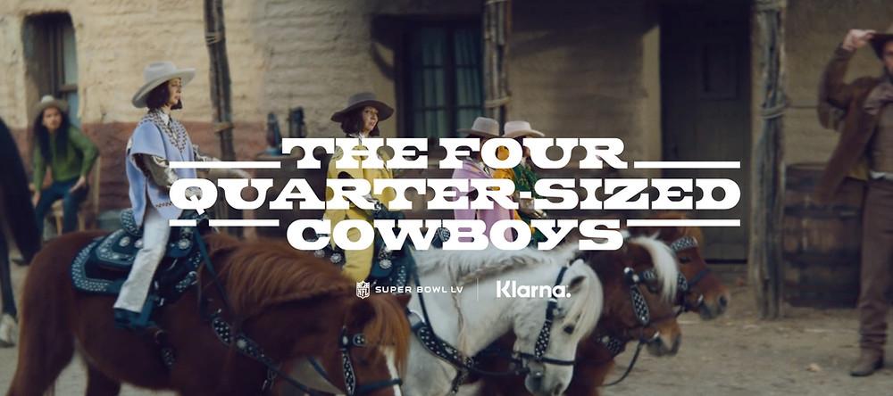 Klarna Super Bowl Ad with Maya Rudolph