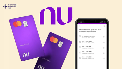 Nubank with a new look: What's the new brand all about?