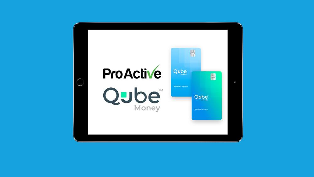 Qube Money App