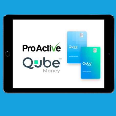 How to rebrand a fintech: Q&A with Qube Money