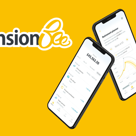 Branding in the time of crisis with PensionBee