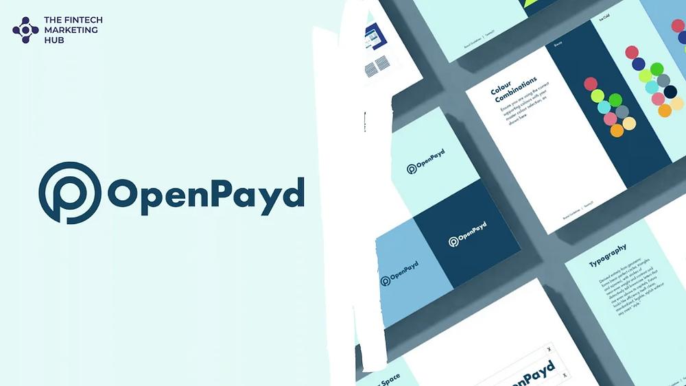 OpenPayd New Brand