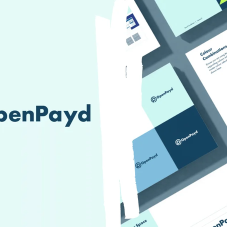 The idea behind OpenPayd's new brand: Q&A with Michael Treacy
