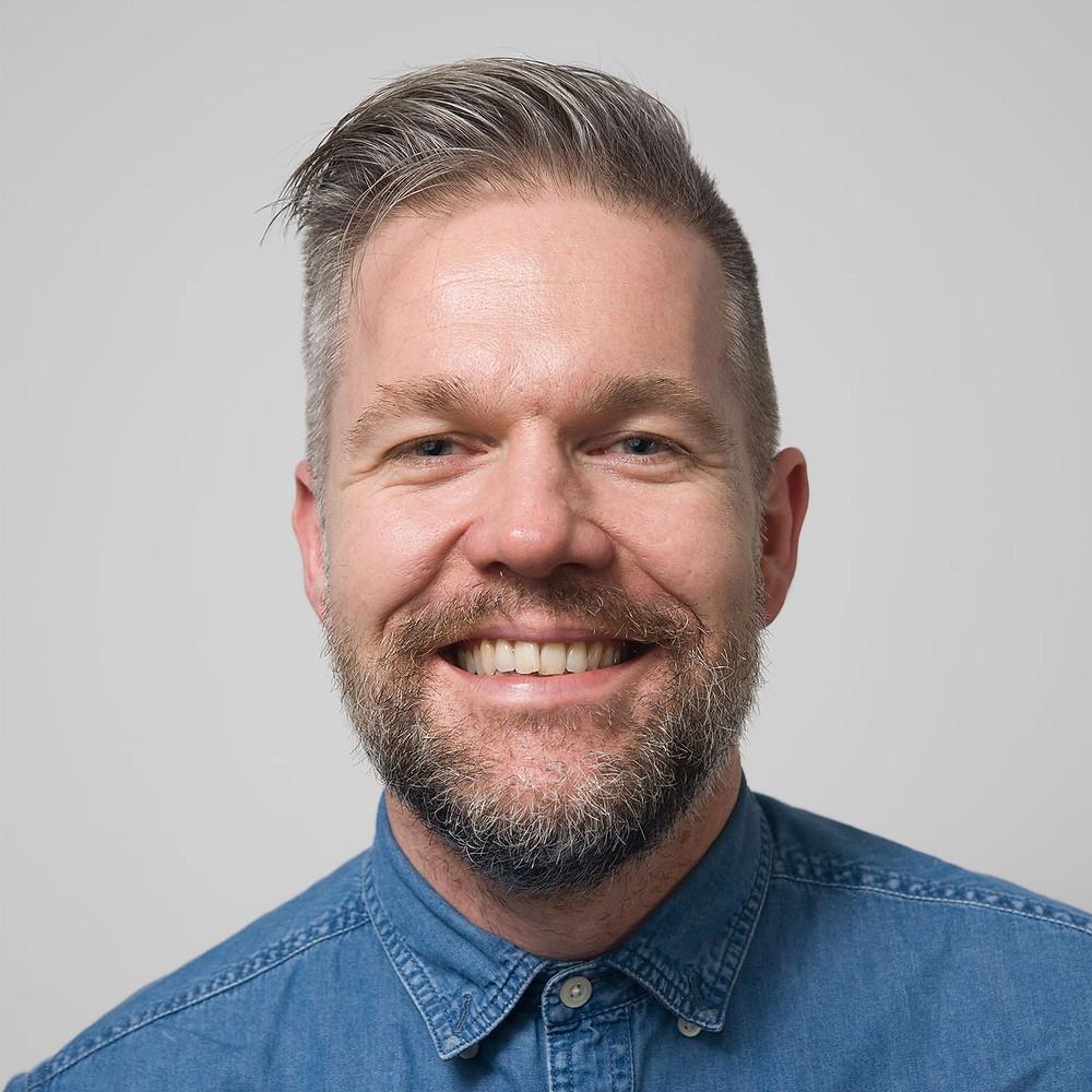 Jasper Martens, CMO @ PensionBee