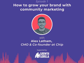 Market like a fintech: How to grow your brand with community marketing