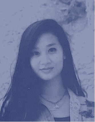A picture of Jocelyn Hu – the Marketing Manager at Privacy.com