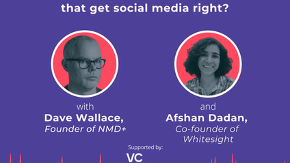 Market like a fintech: What are the banks and fintechs that get social media right?
