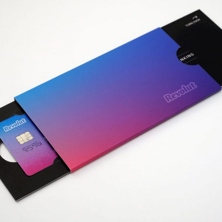 Revolut: Build the best product