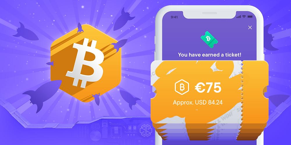 SwissBorg Rewards