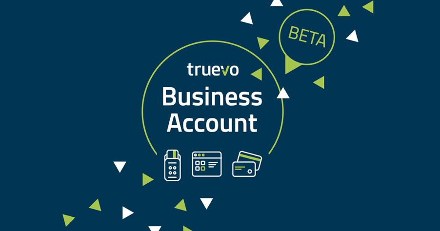 Truevo Business Account