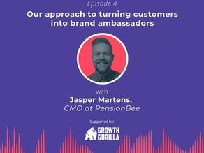 Market like a fintech: Turning customers into brand ambassadors