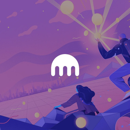 Release The Kraken! - A dive into the marketing strategy of growing cryptocurrency exchange, Kraken