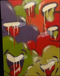 AfroSPK_Painting_Melt_Away_With_Me_24%22