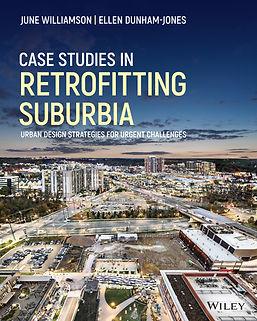 Cas Studies in Retroffing Suburbia Book