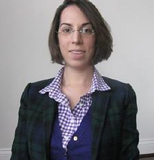 CNUdc Interview Series: Abbey Oklak
