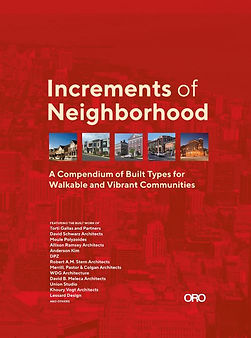 Increments of Neighbhood Book Cover.JPG