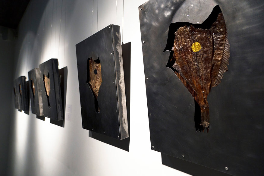 Выставка «Чернозём». Агентство ArtRu