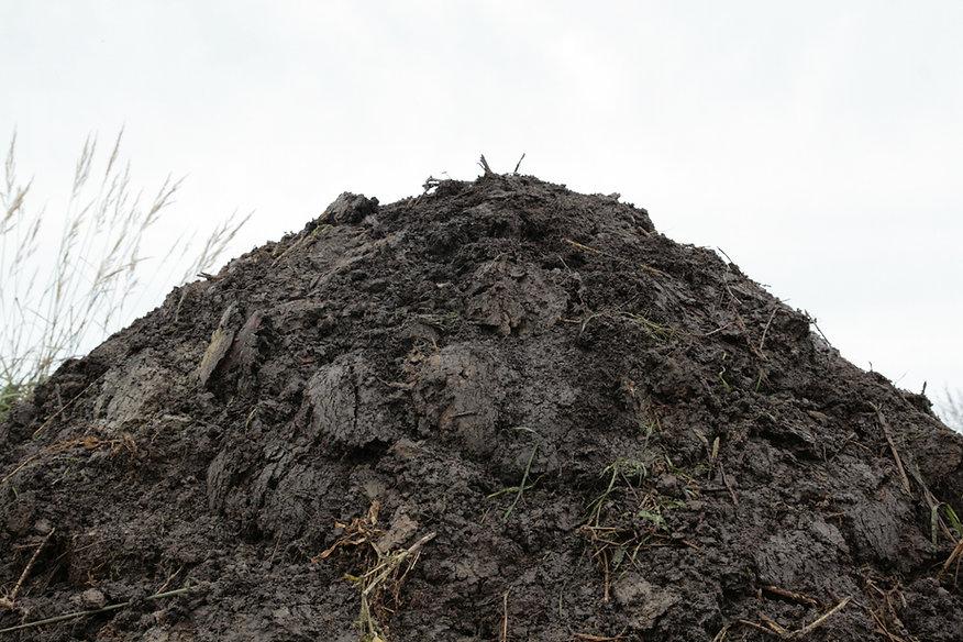 The Mound.