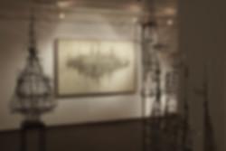 Проект «Соль». Экспозиция выставки. Объекты.