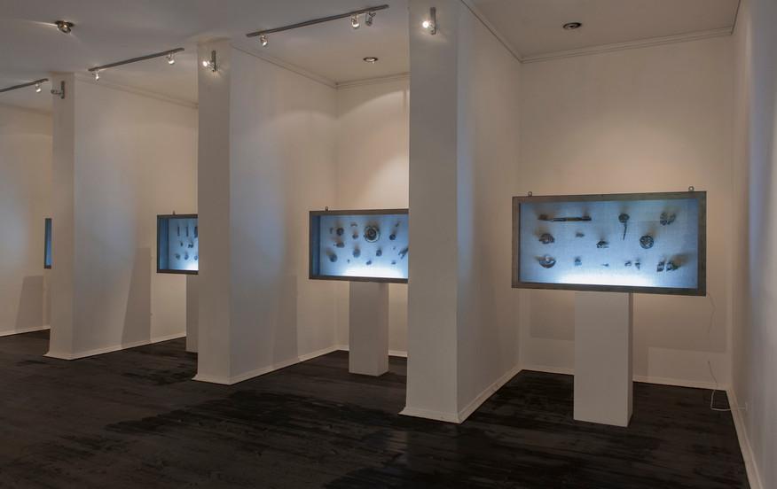 the Kandinsky Prize 2012. Moscow.2012