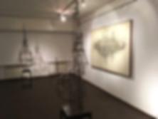 Проект «Соль». Экспозиция выставки.