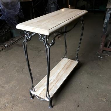 Двухуровневый стол