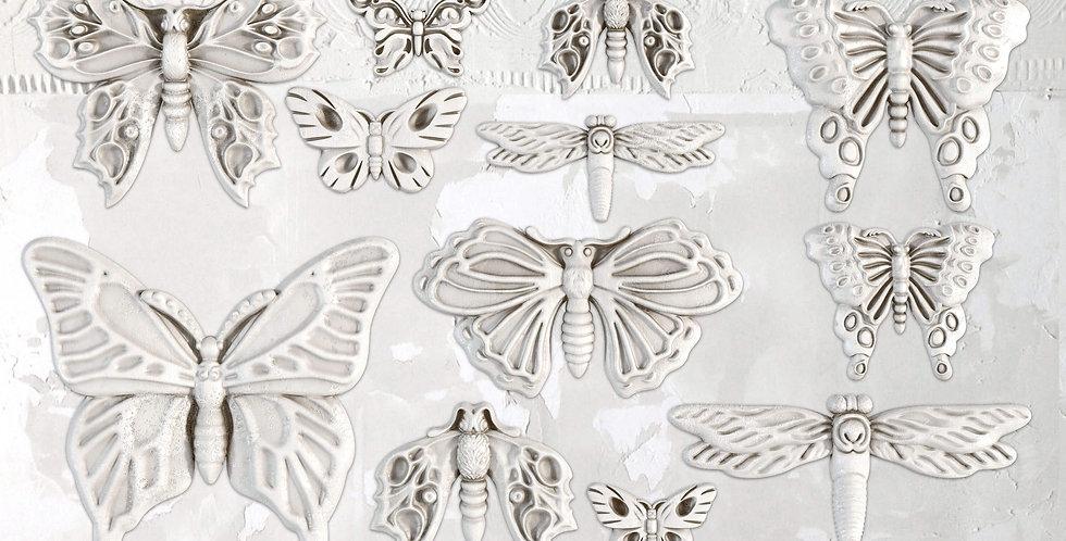 Monarch Decor Mould (6x10)