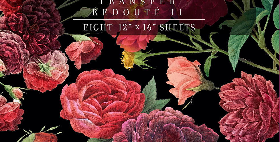Redoute II