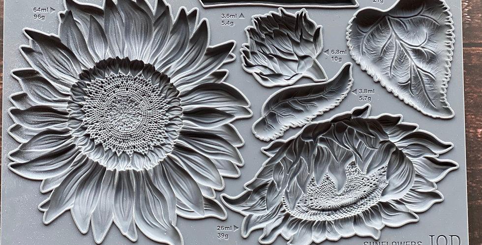 Sunflower Mold