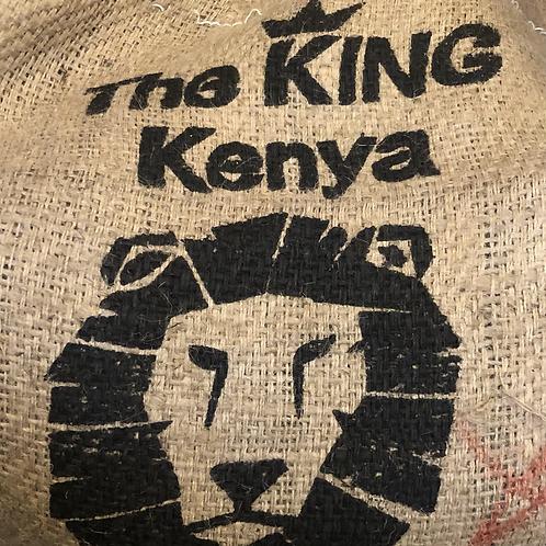 ケニア 3G'S組合/フレンチロースト 200g