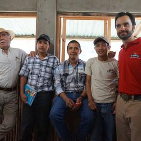 【新入荷】グアテマラ エル・インヘルト農園タンザニア区画(カトゥアイ種)