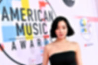 2018+American+Music+Awards+Red+Carpet+jp