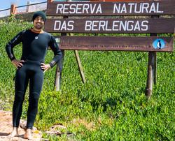 Ricardo Pereira - Berlengas